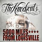 5000 Miles from Louisville by The Knockouts (CD, Jun-2013, Diamond Prime)