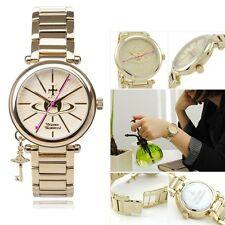 a13648cb205 item 8 Vivienne Westwood Kensington GP VV006KGD Gold Dial Ladies Watch -Vivienne  Westwood Kensington GP VV006KGD Gold Dial Ladies Watch