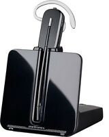 Plantronics Cs540 Wireless Cordless Headset W/noise-canceling (84693-01) -