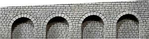 FALLER-170839-Gauge-H0-Decorative-Plate-Mall-Natural-Stone-1qm-151-87-Euro