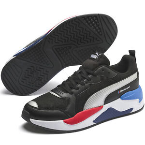 Details about PUMA BMW M MOTORSPORT X-RAY MEN'S SHOES SNEAKERS LIFESTYLE  BLACK 30650301