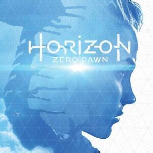 Various - Horizon Zero Dawn (Ost) (White Box Set) 4LP NEU OVP VÖ 04.12.2020