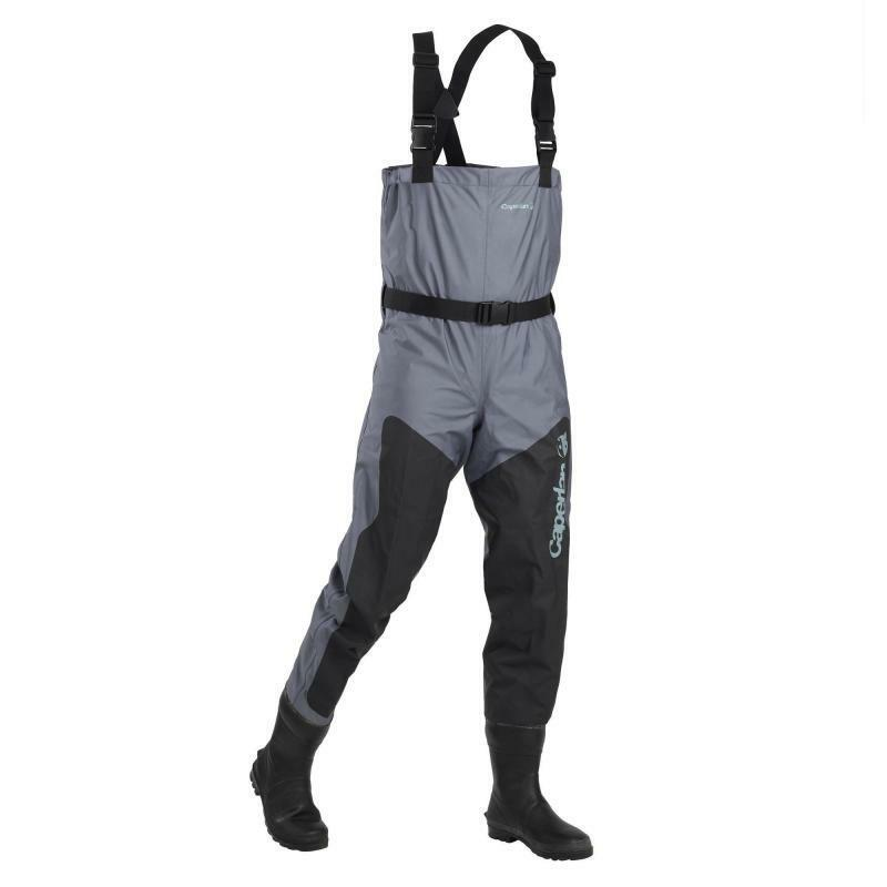 CAPERLAN Fishing Waders WDS-3L Stiefel