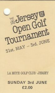 Ticket-Jersey-Open-Golf-Tournament-31-05-03-06-La-Moya-Golf-Club