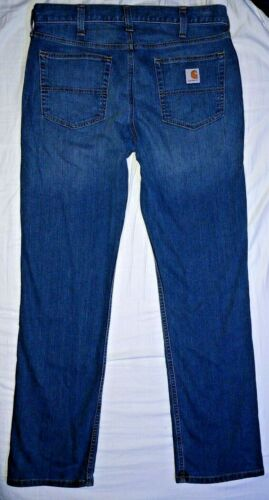 Carhartt rugged flex pants 34x32