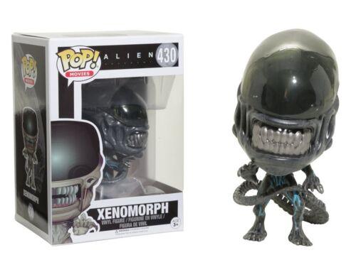 Funko movies Vinyl Figure n° 430 NOT MINT Alien Covenant Xenomorph Pop