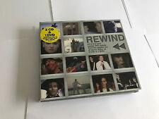 Various Artists - Rewind The Best In Music & Video 2 CD [Bonus DVD], 2004 3 DISC