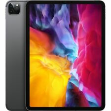 Apple iPad Pro 512GB WiFi + Cellular (2020 ) Space Grey