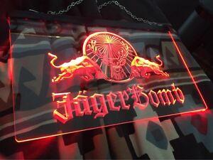 LED-Neon-Light-Jagermeister-Jager-Bomb-Sign-Bar-Club-Pub-Sport-Gift-Advertise