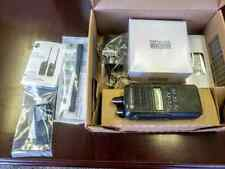 Motorola Cp185 Vhf Two Way Radio New Battery Charger Belt Clip 2020 Model