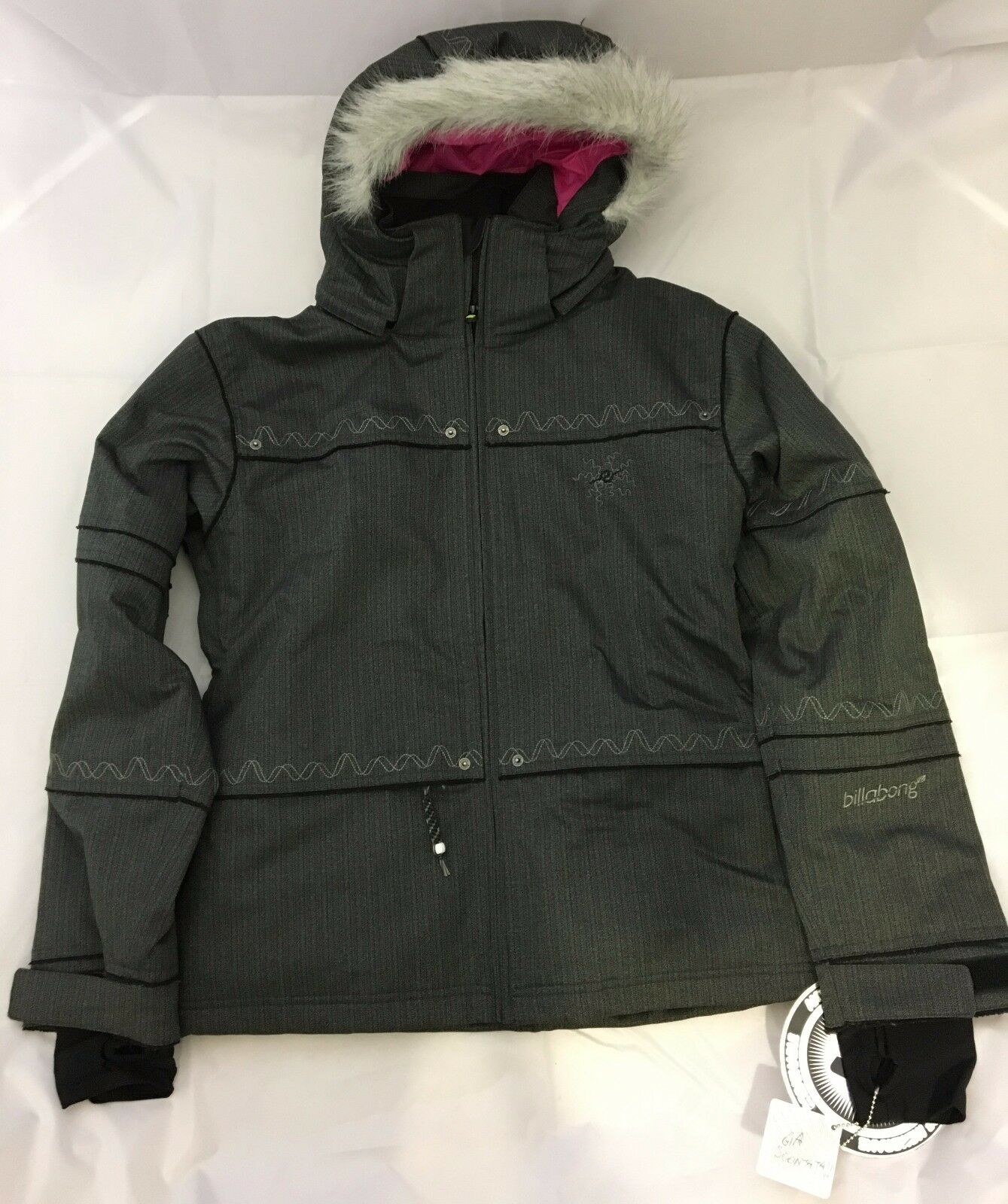 Giacca donna BILLABONG Donna  Snowboard Meningo Series Jacket