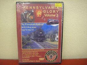 Pennsylvania-Glory-Volume-3-DVD-Herron-Rail-Video