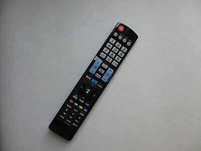 Remote Control FOR LG 55LN5700 60LN5700 50LN5406 55LA6970 Cinema Smart LED 3D TV