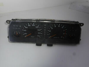 Nissan-Cefiro-A31-Instrument-Cluster-RB20-Auto