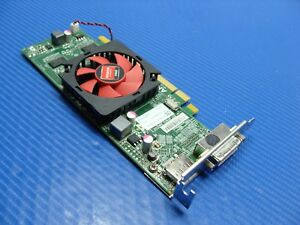 Details about Dell Optiplex 9010 Genuine Desktop AMD Radeon Video Graphics  Card 0WH7F