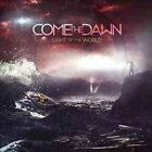Light of The World 0817424014199 by Come The Dawn CD