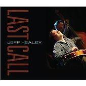 Jeff Healey - Last Call [ECD] (2010)  CD  NEW/SEALED  SPEEDYPOST
