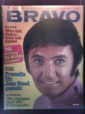 Bravo Nr.: 51 vom 14. Dezember 1970  in Schutzhülle