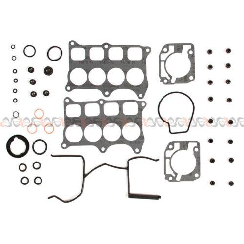 Fits 94-01 Acura Integra GSR Type-R 1.8L DOHC Engine Re-Ring Kit B18C1 B18C5