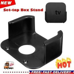 For-TV-4-Gen-Media-Player-Wall-Mount-Bracket-Stand-Holder-Cradle-Case-U9R2