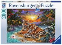 Ravensburger 16624 - Dolomiten Trentino, 2000 Teile - 4005556166244 Spielzeug