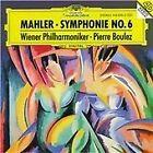 Gustav Mahler - Mahler: Symphonie No. 6 (1995)