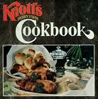 Knott's Berry Farm Cookbook by Zeidler and Florine Sikking (1976, Paperback)
