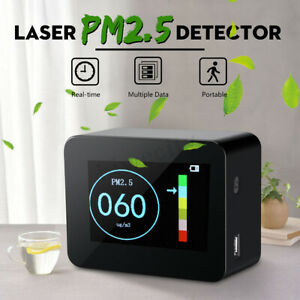 PM2-5-Detector-Air-Quality-Monitor-Laser-Sensor-LCD-Display-Pollution-Tester