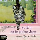 Die Katze mit den goldenen Augen (2009)