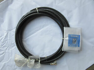 Flex-Cable-FC-XXFFMF-S-M009-Encoder-Cable-Assembly-17-Pin-NEW-Free-Shipping