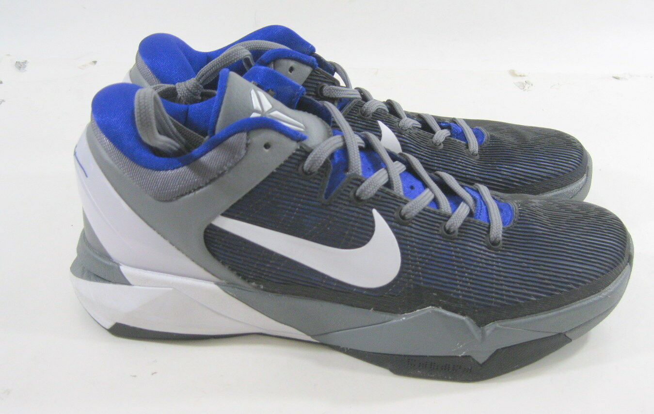 Nike Zoom Kobe Vii System Men's Basketball Shoes 488371-402 Size 8.5