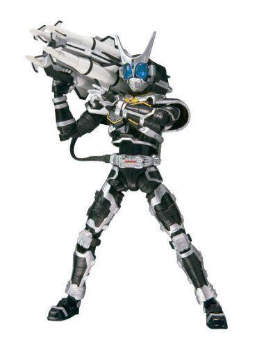 Bandai S.H.Figuarts Masked Kamen Rider Agito G4 Action Figure w//Track No. F//S