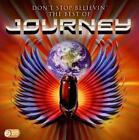 Don't Stop Believin': The Best of Journey (Doppel-CD) von Journey (2011)