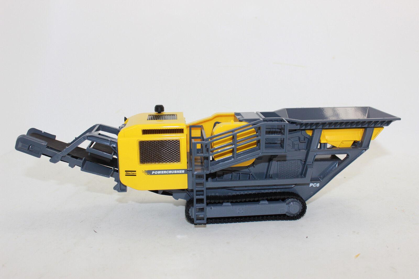 60% de descuento Atlas Copco Pc6 Planta Powercrusher 1 50 Nuevo Nuevo Nuevo con Caja Orig.  autentico en linea