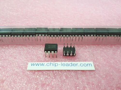 Bipolar PDIP-8 5x Motorola MC1349P TV Sound Receiver IC Video//TV Circuit