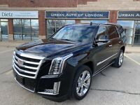 Cadillac Escalade Find Local Deals On New Or Used Cars And Trucks In Ontario From Dealers Private Sellers Kijiji Classifieds