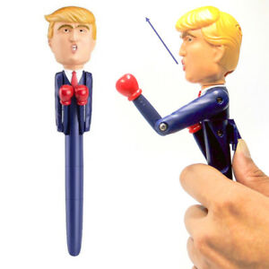 Donald Trump  Pen Funny Gag Gift Make America Great Again You/'re Fired