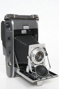 Polaroid-Model-110A-Camera