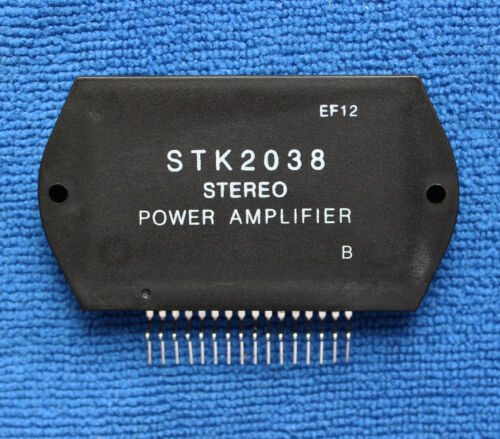 1pcs STK2038 Power IC Module NEW