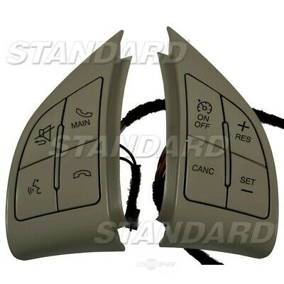 Cruise Control Switch Standard CCA1213 fits 2013 Chevrolet Sonic
