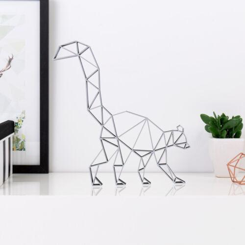 """Kleinlaut 3D-Origami /""""Lemur/"""" 32 Farben /& 5 Größen Geschenkidee Gebutstag"""