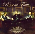 Unstoppable 0050087128562 by Rascal Flatts CD