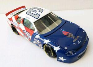 Vintage-1996-Dale-Earnhardt-3-Atlanta-Olympics-1-24-Action-Monte-Carlo