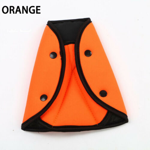 Baby Kids Car Seat Belt Triangle Safety Holder Protect Child Seat Cover Adjuster