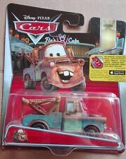 "DIE CAST "" CRICCHETTO "" DISNEY CARS HOT WHEELS"