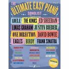 The Ultimate Easy Piano Songbook Faber Music Sheet 9780571539468
