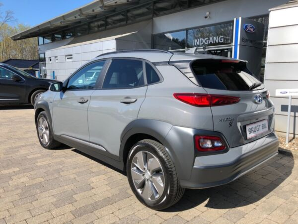 Hyundai Kona  EV Advanced Premium - billede 3