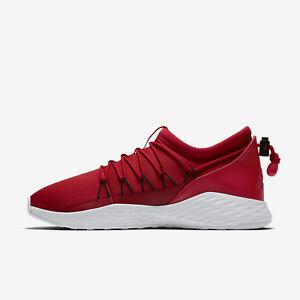 eebec095e137 Nike Air Jordan Formula 23 Toggle Shoes Size 9 Red Pure Platinum ...