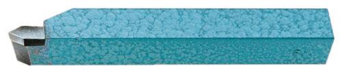 HM Schneidplatte DIN 282 hochkant Außengewinde Drehmeißel 12x8x100 mm