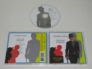 Leonard Cohen / Popular Problems (columbia-sony Music 88875014292) CD Album 888750142924